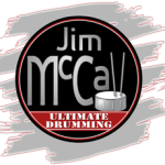 Jim McCall Ultimate Drumming - Learn to play 8th notes rock n' roll