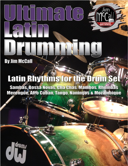 Ultimate Latin Drumming