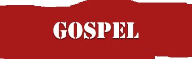 Sprayed Gospel