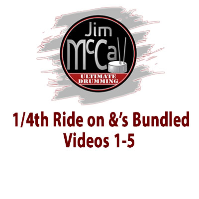 1-4th Ride on &'s Bundled Videos 1-5