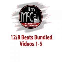 12-8 Beats Bundled Videos 1-5