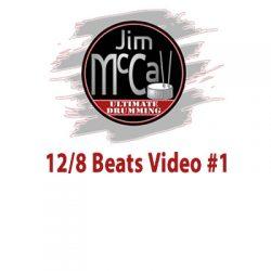 12-8 Beats Video 1