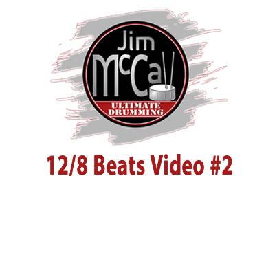 12-8 Beats Video 2