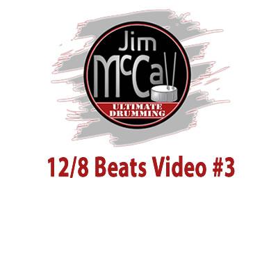 12-8 Beats Video 3