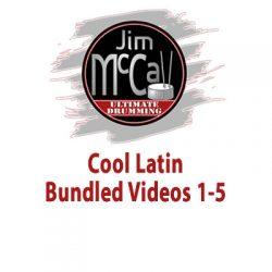 Cool Latin Bundled Videos 1-5