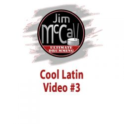 Cool Latin Video #3