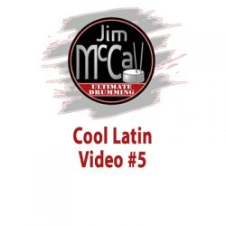 Cool Latin Video #5