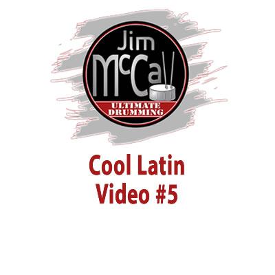 Cool Latin Video #5
