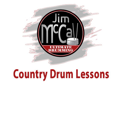 Country Drum Lessons
