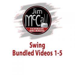 Swing Bundled Videos 1-5