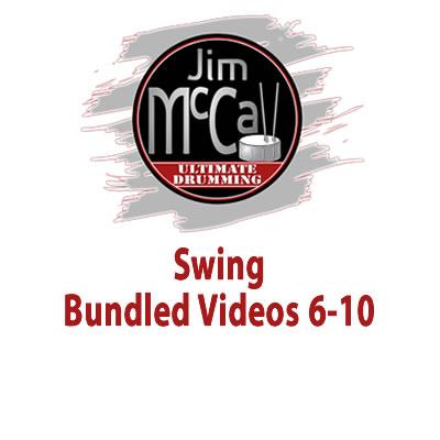 Swing Bundled Videos 6-10