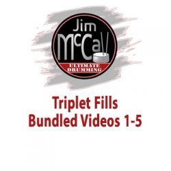 Triplet Fills Bundled Videos 1-5