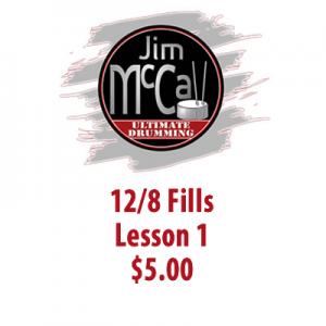 12-8 Fills Lesson 1
