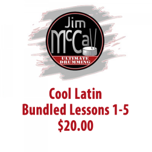 Cool Latin Bundled Lessons 1-5