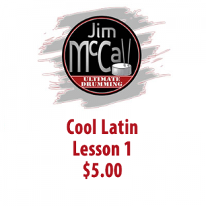 Cool Latin Lesson 1