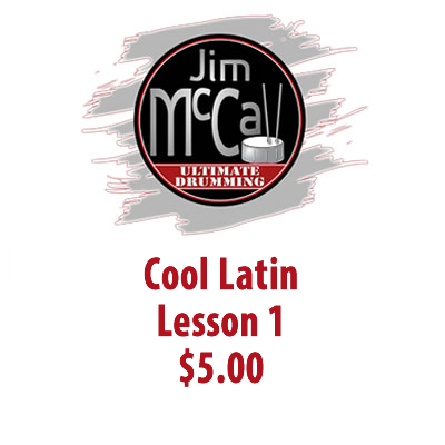 Cool Latin Lesson 1