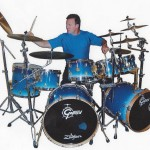 Gretsch Jasper Maple Drum set