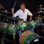 DW Maple/Ash Drum set